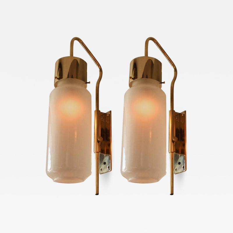 Luigi Caccia Dominioni 1950s Luigi Caccia Dominioni LP 10 Wall Light for Azucena