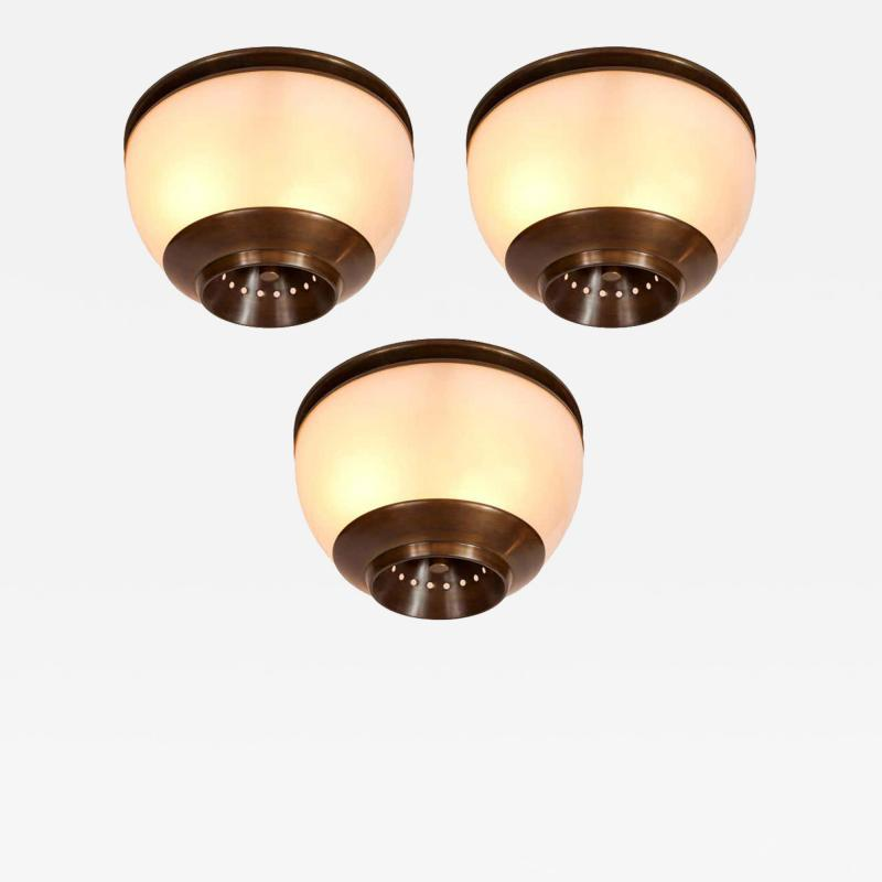 Luigi Caccia Dominioni 1960s Luigi Caccia Dominioni LSP3 Ceiling or Wall Light for Azucena