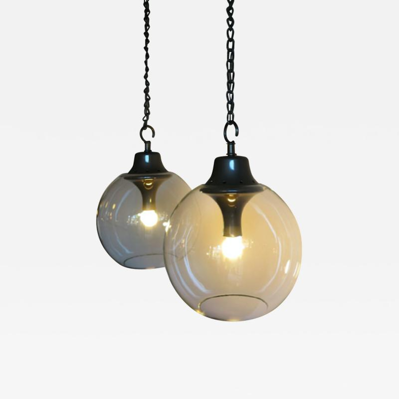 Luigi Caccia Dominioni LUIGI CACCIA DOMINIONI BOCCIA PENDANT CHANDELIERS FOR AZUCENA LS10