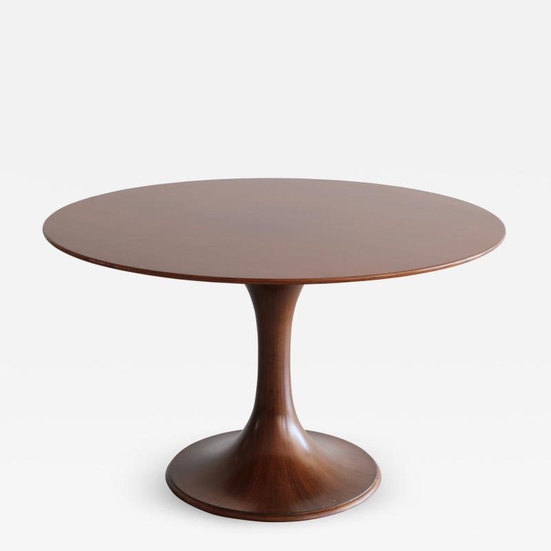 Luigi Massoni GORGEOUS DINING TABLE BY LUIGI MASSONI