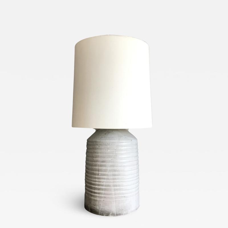 Luis Barragan Luis Barragan 1952 Casa Prieto Lopez House Ceramic Lamp