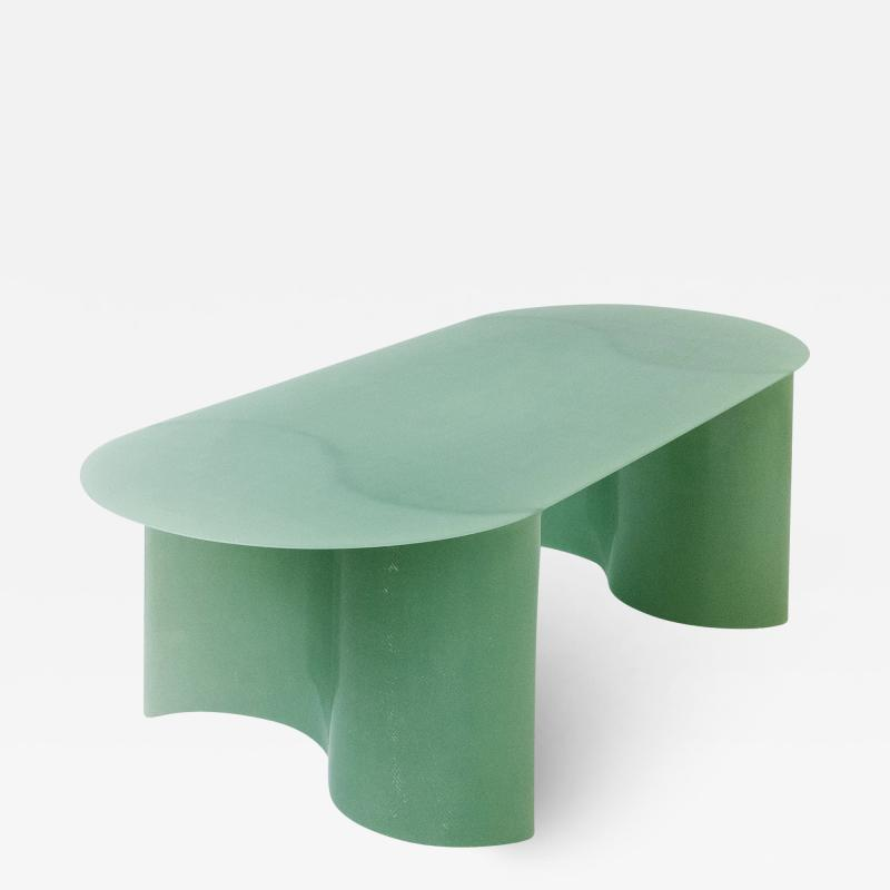 Lukas Cober New Wave coffee table