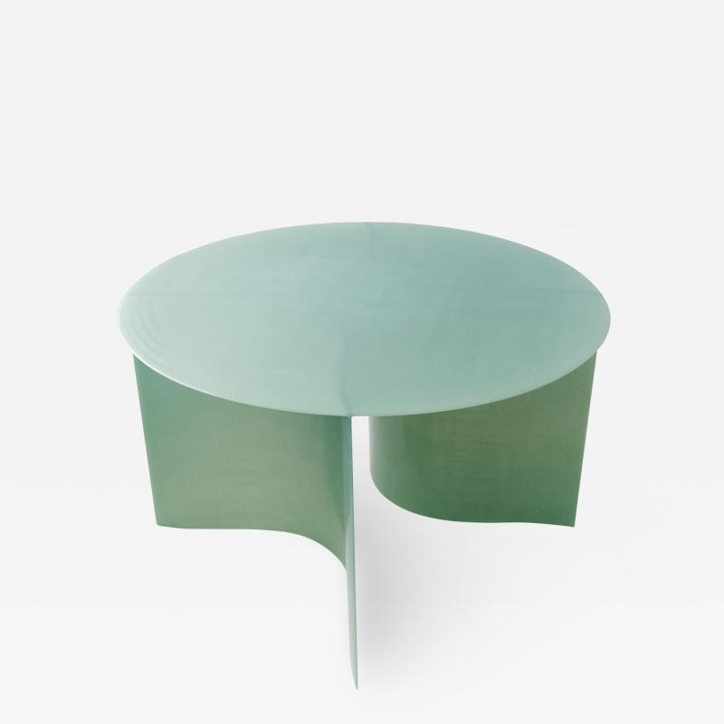 Lukas Cober New Wave round table