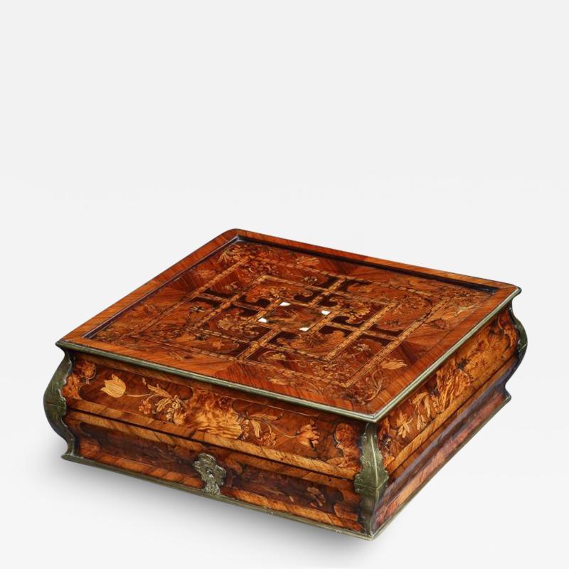 MASTERPIECE GAMING BOX CONTINENTAL 1740