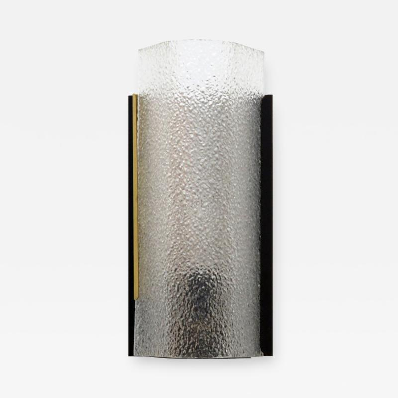 Maison Arlus Geometric Wall Sconce by Arlus