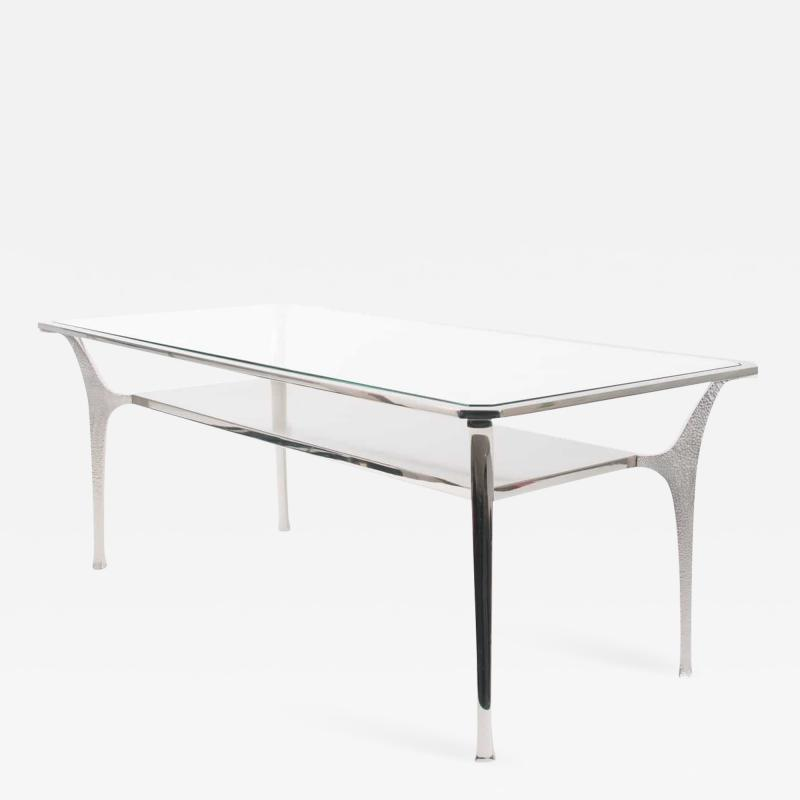 Maison Charles Maison Charles Potence low table