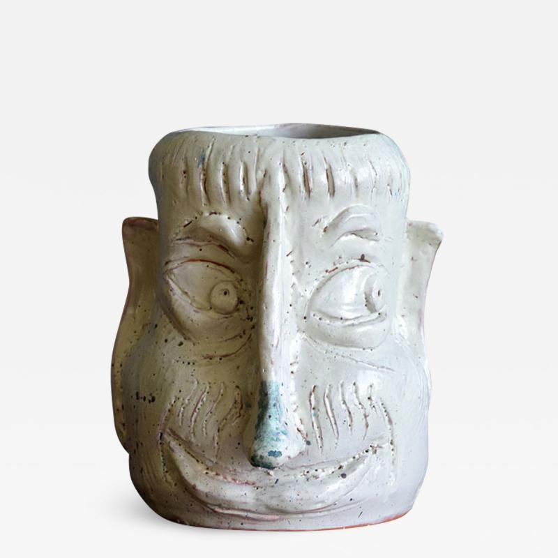 Manuel Parra Manuel Parra 1950s Ceramic