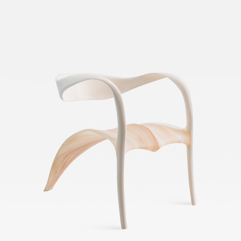 Marc Fish Ethereal Series Lounge Chair UK