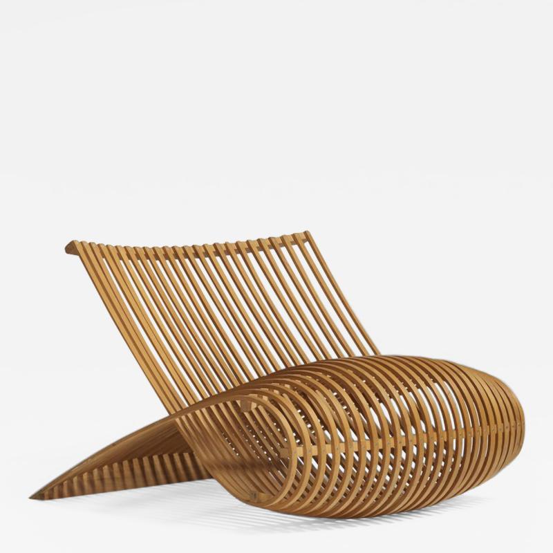 Marc Newson Marc Newson Lounge Chair
