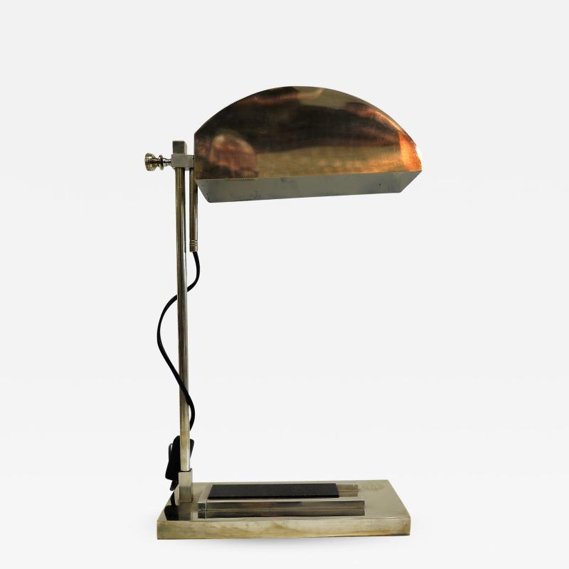Marcel Breuer Bauhaus Lamp Marcel Breuer