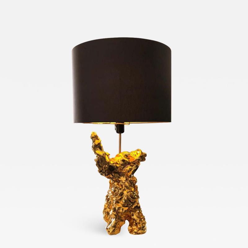 Marcel Wanders Marcel Wanders One Minute Sculpture Table Lamp