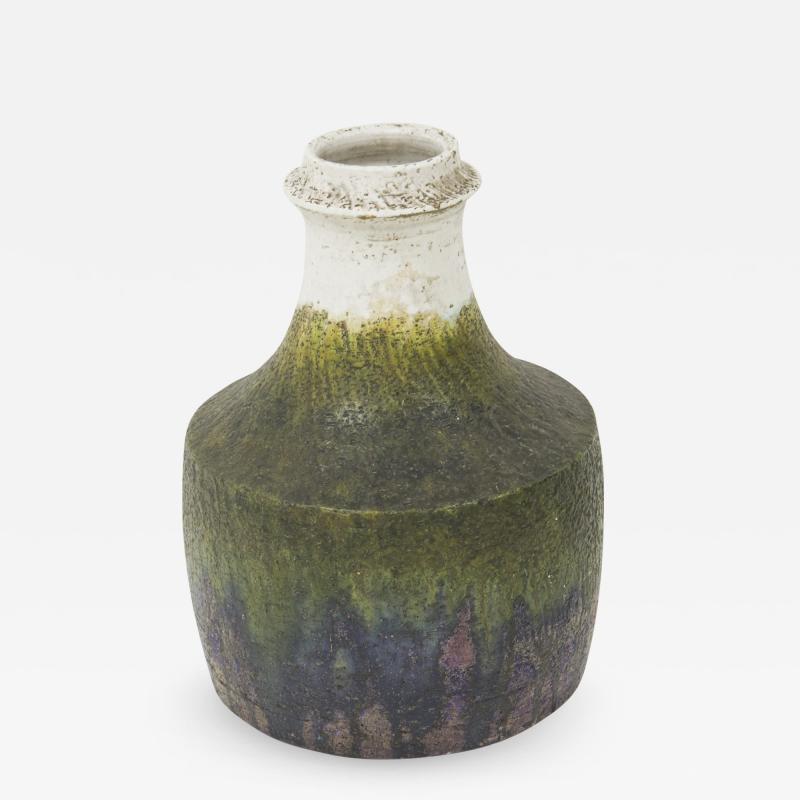 Marcello Fantoni Marcello Fantoni Ceramic vase circa 1970