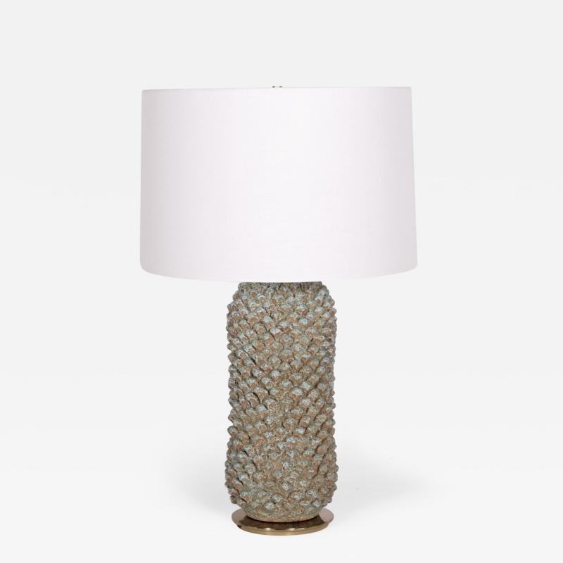 Marcello Fantoni Tall Marcello Fantoni Table Lamp