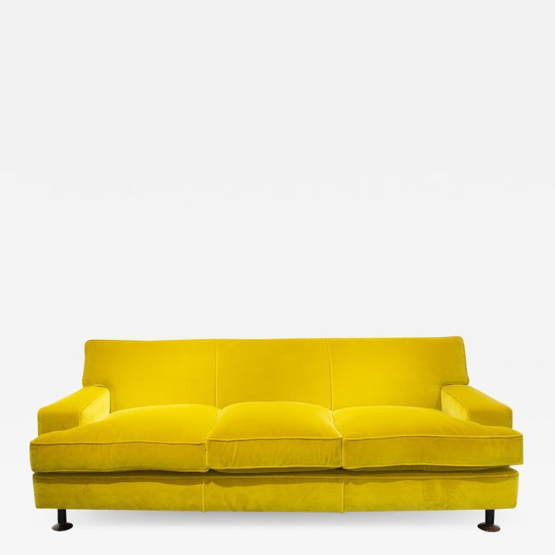 Marco Zanuso Square sofa
