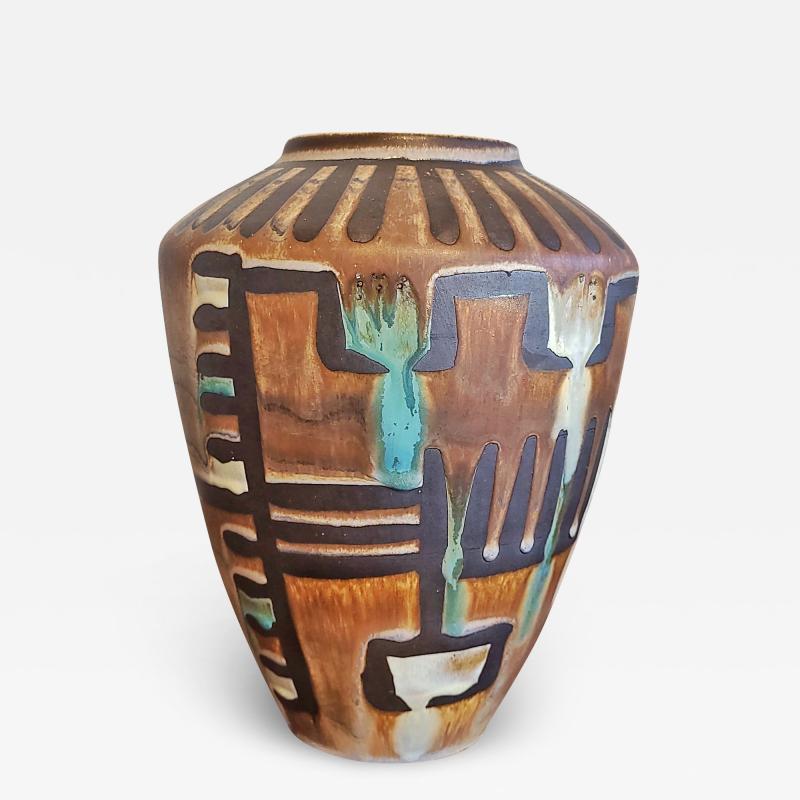 Marei Keramik MAREI KERAMIK ABSTRACT VASE Nr 2008 25