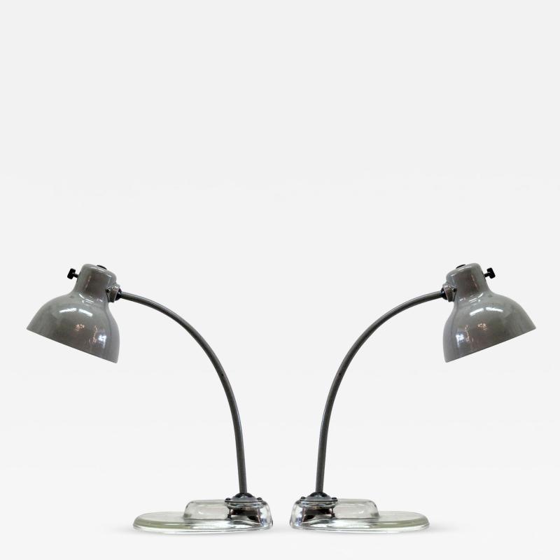 Marianne Brandt Marianne Brandt Desk Lamps