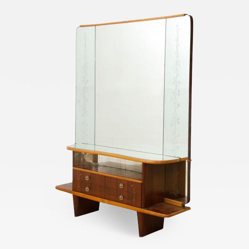 Mario Bellini MID CENTURY DRESSING TABLE