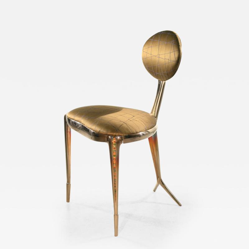 Mark Brazier Jones Etiquette Hall Chair