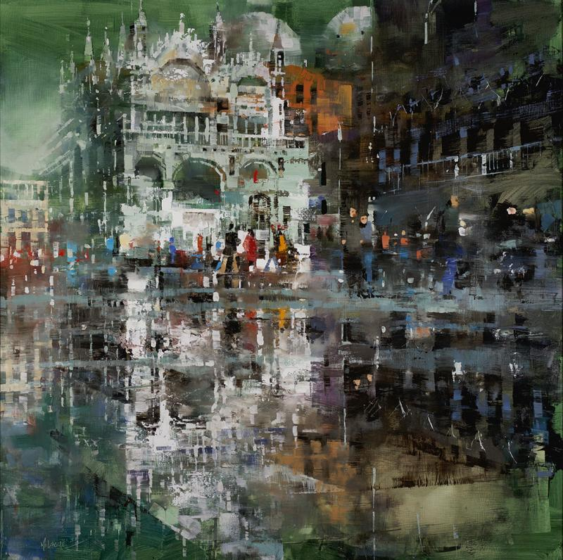 Mark Lague St Marks Reflections