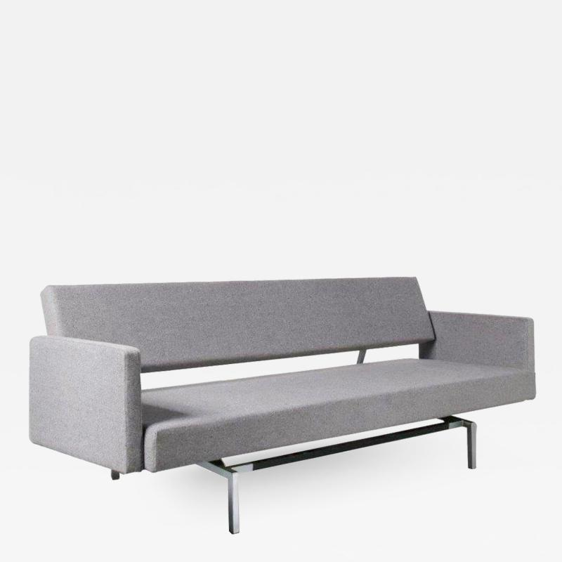 Martin Visser Martin Visser Sleeping Sofa for t Spectrum Netherlands 1960