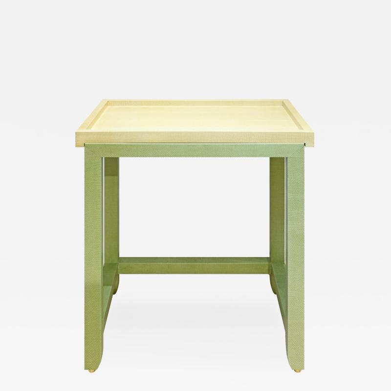 Mary Forssberg Mary Forssberg Task Table with Optional Tray Custom Made to Order