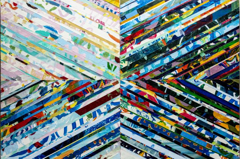 Mat Tomezsko Free Paint Composition 8 3 2019