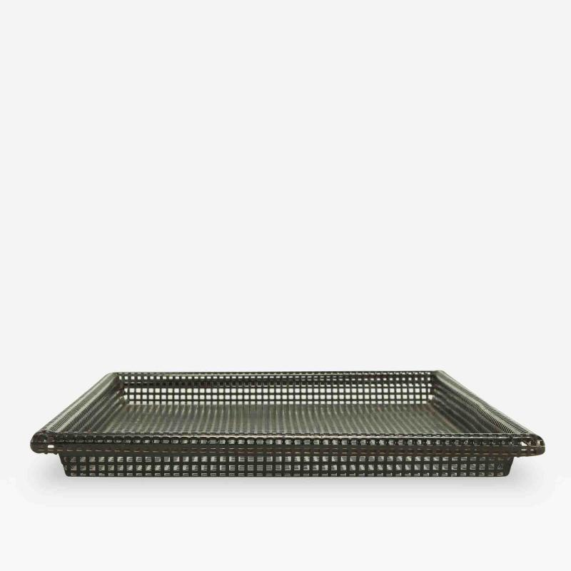 Mathieu Mat got Mathieu Mategot perforated Tray 50 s
