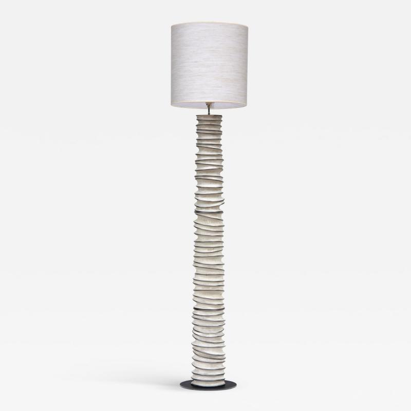 Mathilde Penicaud Turbule Floorlamp