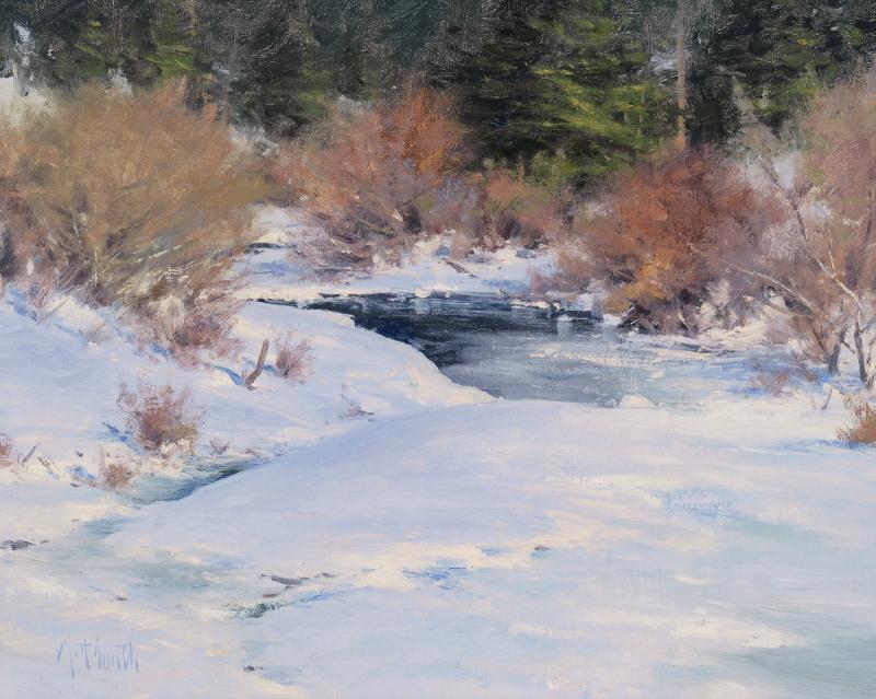Matt Smith Bear Creek Willow