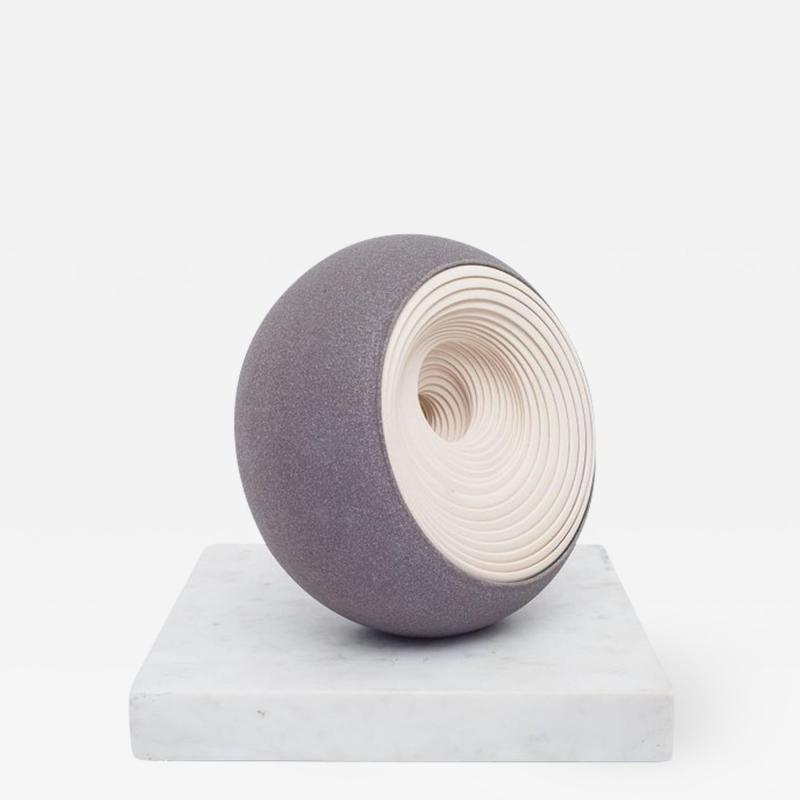 Matthew Chambers Matthew Chambers Layered Ceramic Sculpture England 2016