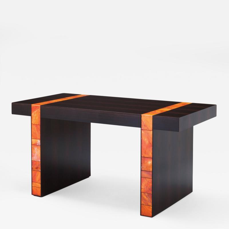 Mattia Bonetti Desk Descartes 2014