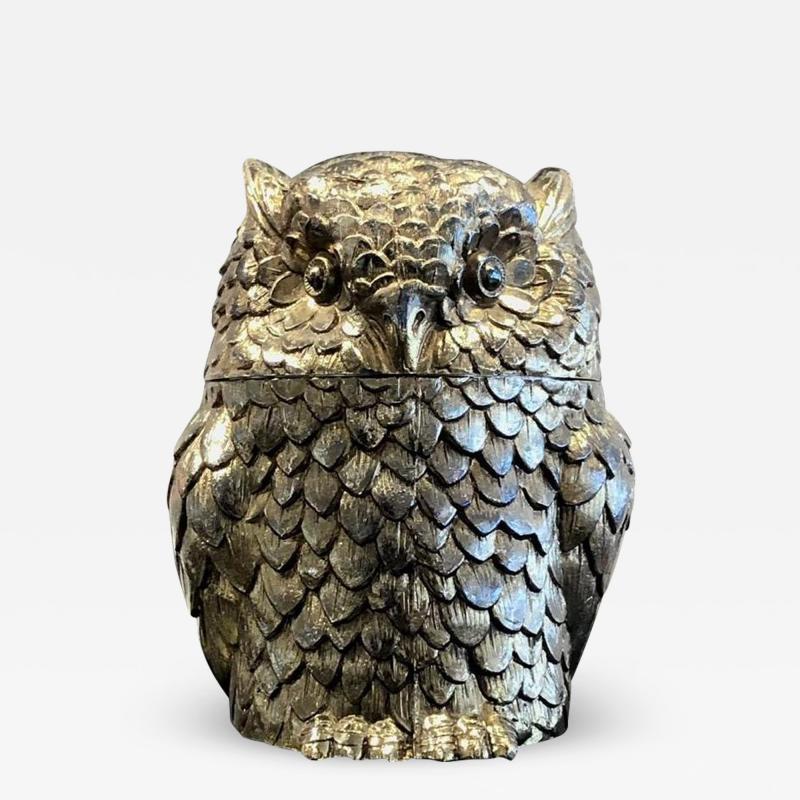 Mauro Manetti Mauro Manetti Owl Ice bucket