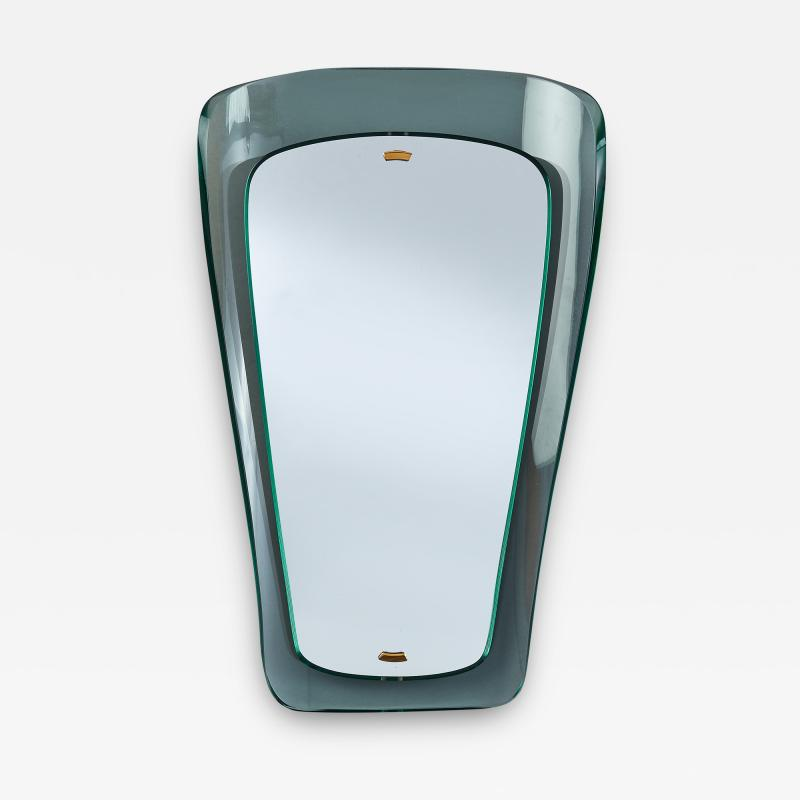 Max Ingrand Max Ingrand for Fontana Arte Mirror Italy 1950s