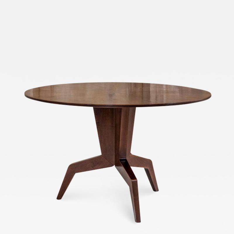 Melchiorre Bega Table Attributed to Melchiorre Bega