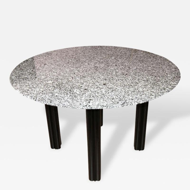 Memphis Era Designed Dining Table or Center Table