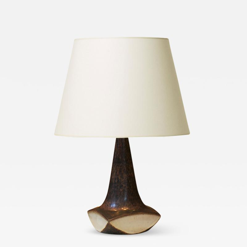 Michael Anderson Sons Mod table lamp by Michael Anderson Sons