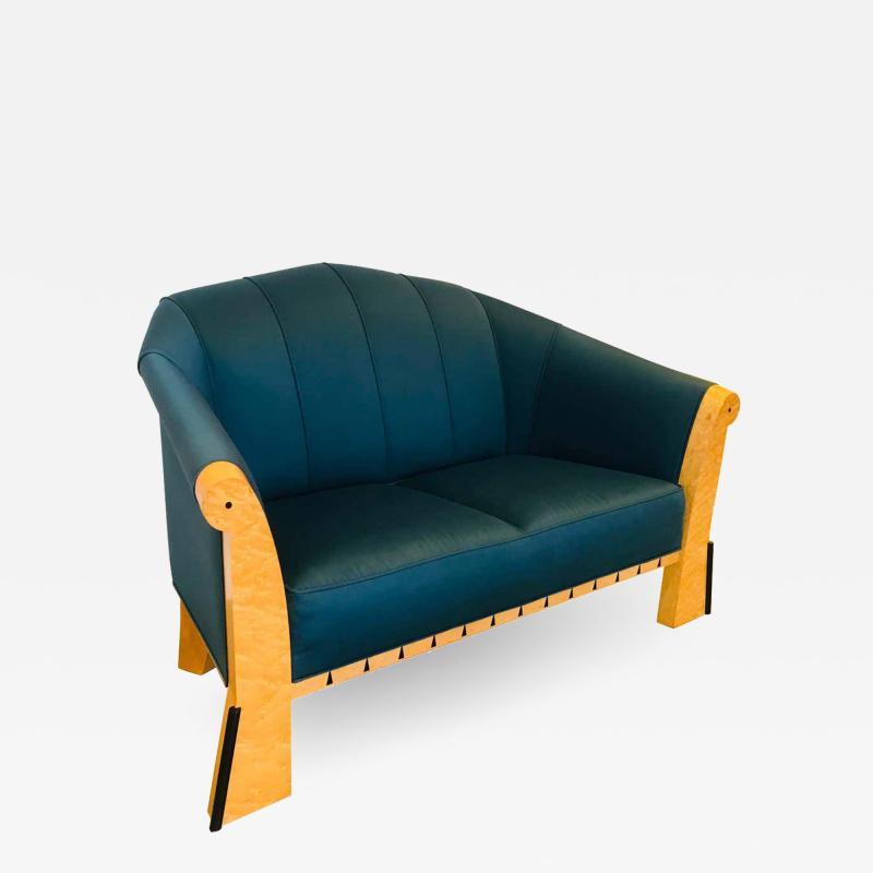 Michael Graves Michael Graves Postmodern Sofa