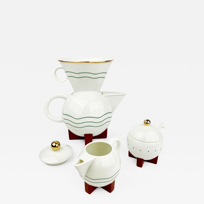 Michael Graves The Little Dripper Coffee Set