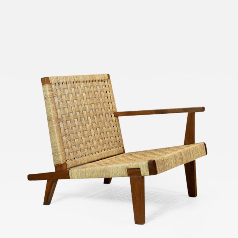 Michael van Beuren Michael Van Beuren Single Arm Chair 1940s