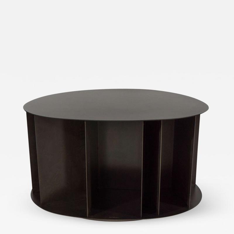 Michele de Lucchi Existence Coffee Table by Michele De Lucchi for De Castelli