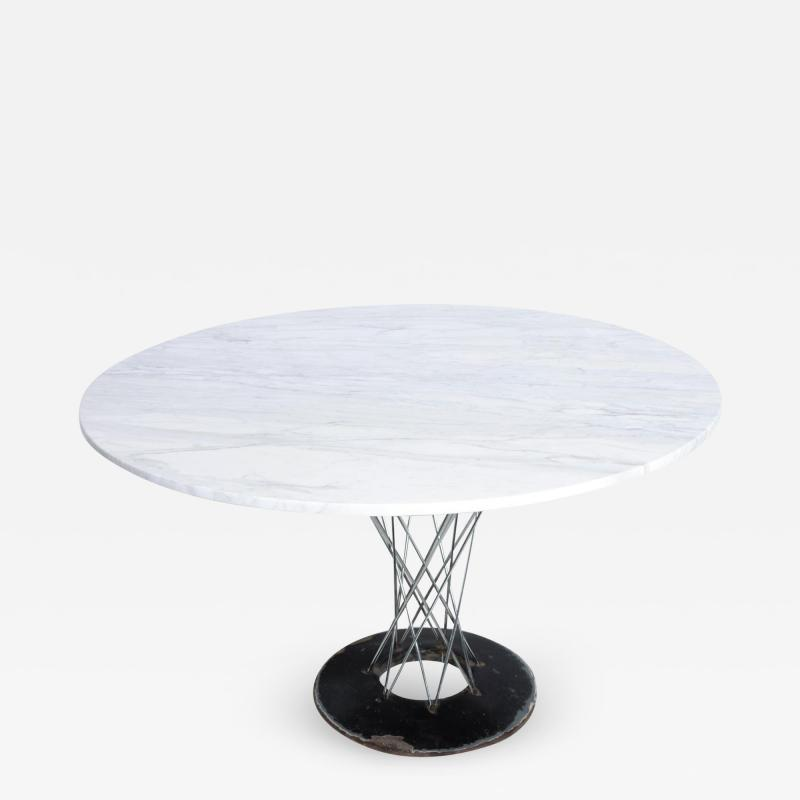 Mid Century Modern Cyclone Dining Table by Isamu Noguchi for Knoll