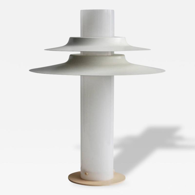 Mid Century Scandinavian Table Lamp
