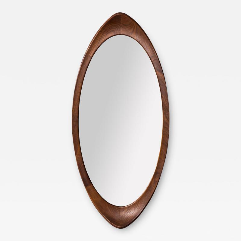 Mirror Produced by Glas Tr Hovmantorp in Sweden