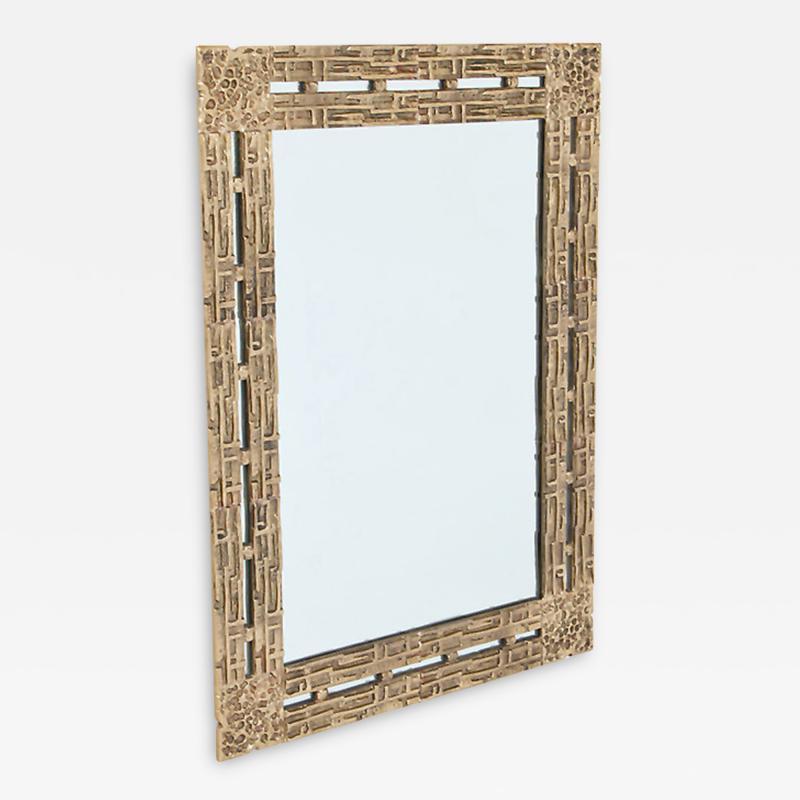 Mirror by Luciano Frigerio