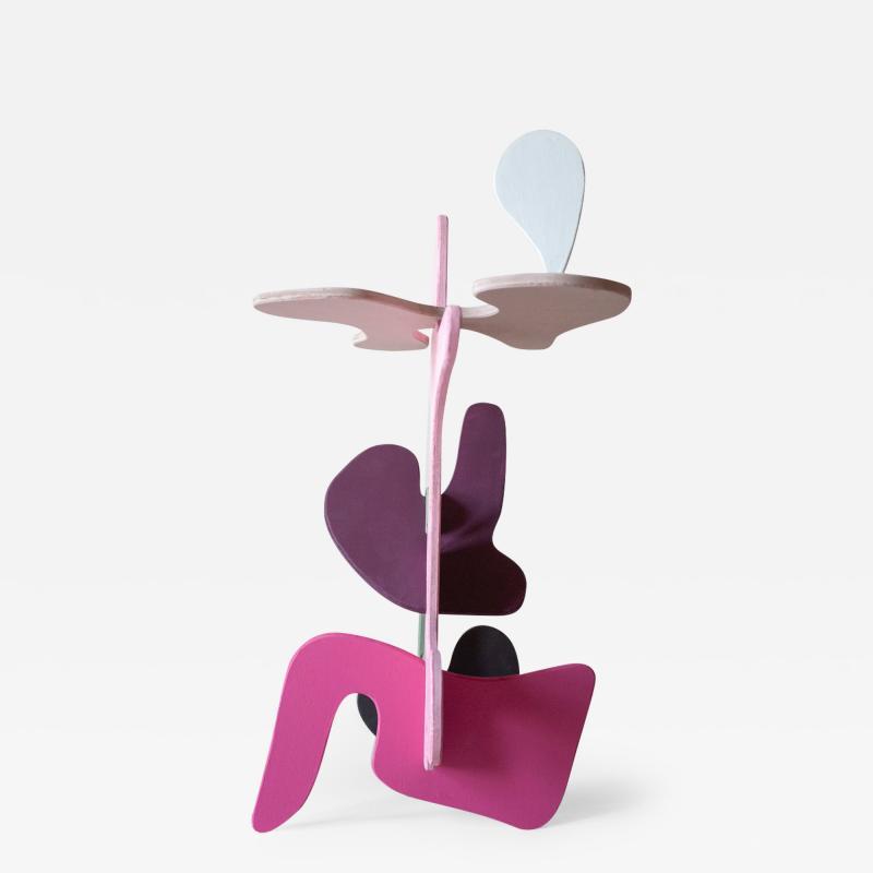Misha Milovanovich ORCAELLA IRRAWADDU sculpture