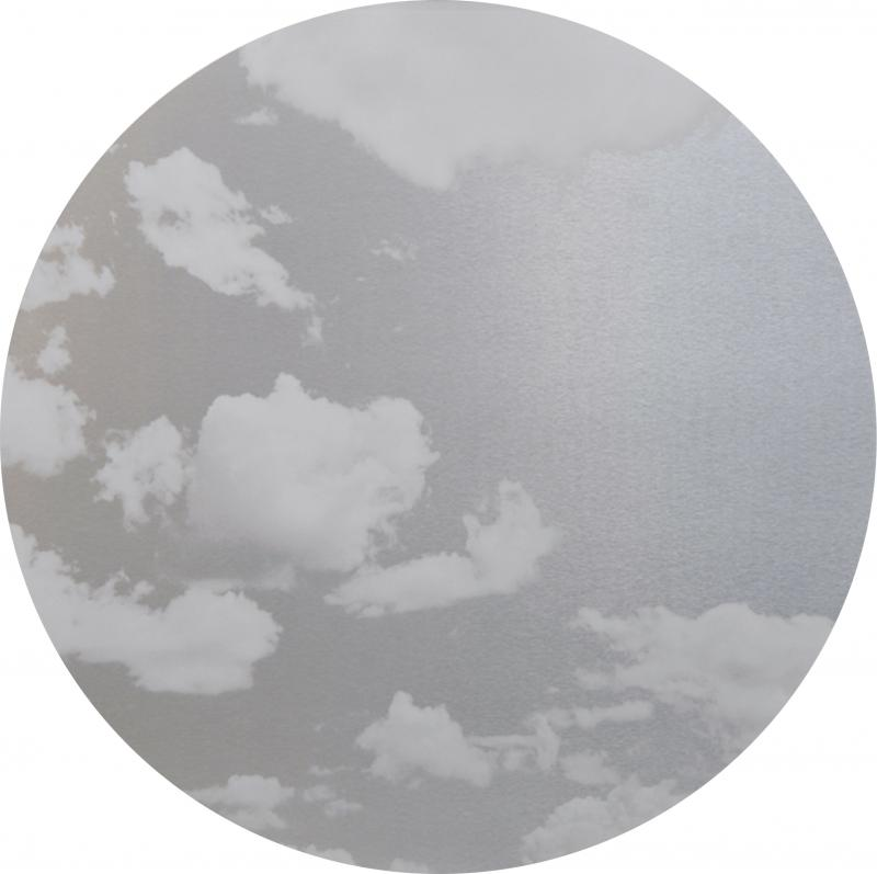 Miya Ando Kumo Cloud Tondo 4 2