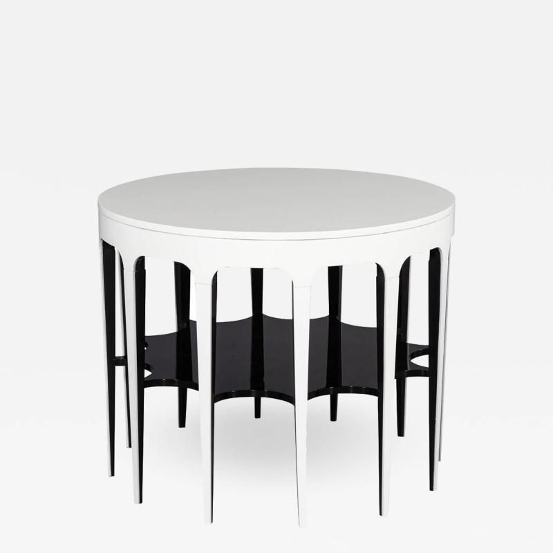 Modern Custom Finished Center Table