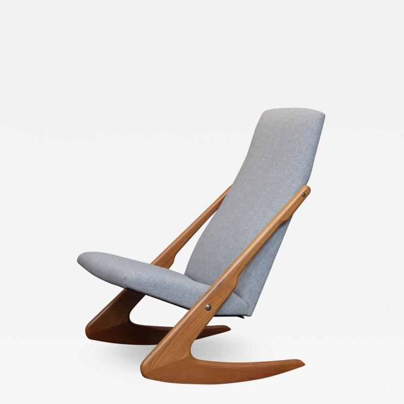 Mogens Kold Mogens Kold Rocking Chair