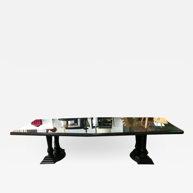 Monteverdi Young by Maurice Bailey Dining or Conference Table
