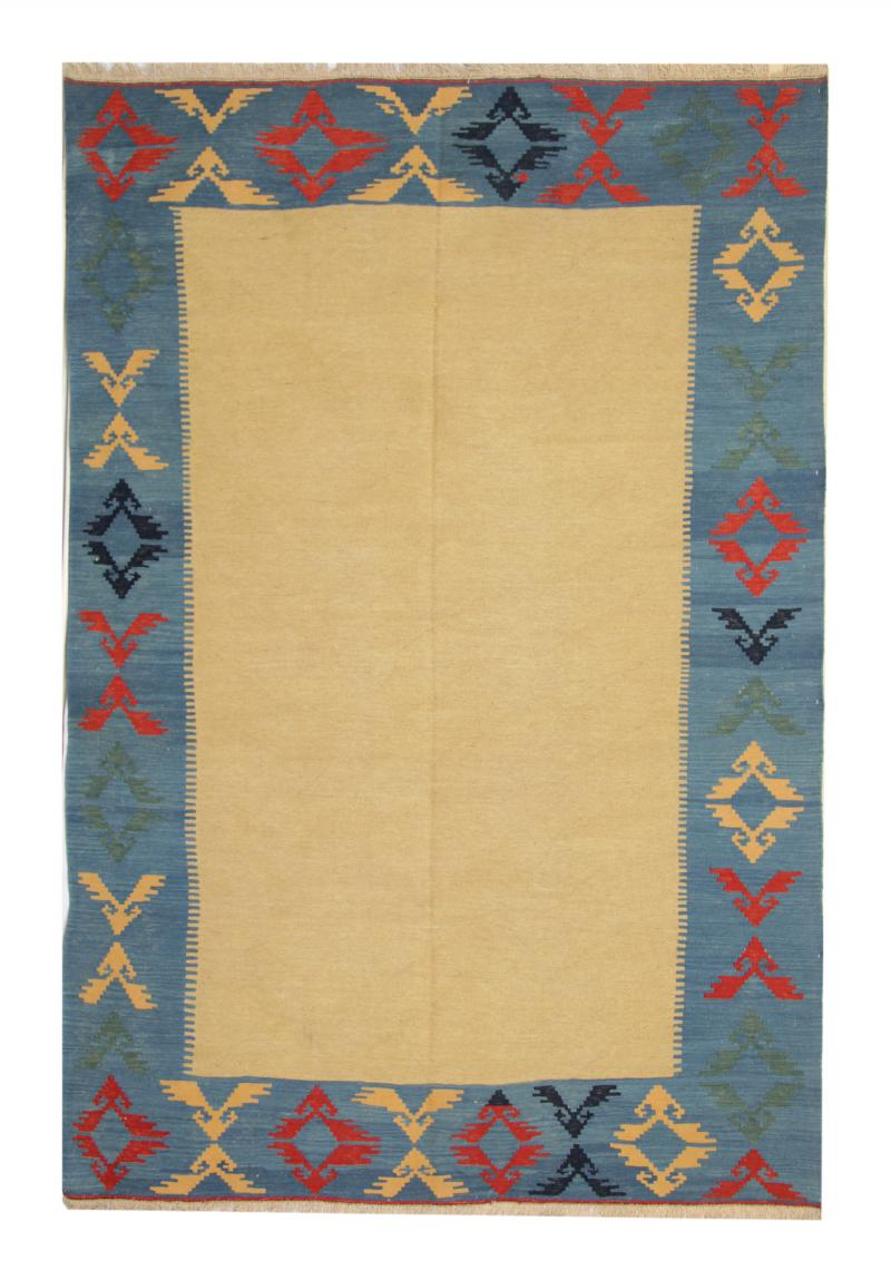 NEW Traditional Afghan Kilim